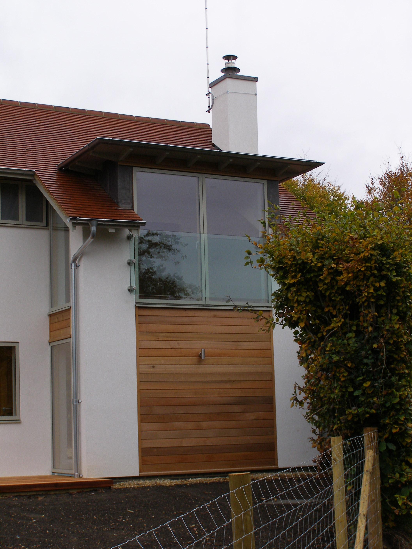 Cucumber House Macallan Penfold