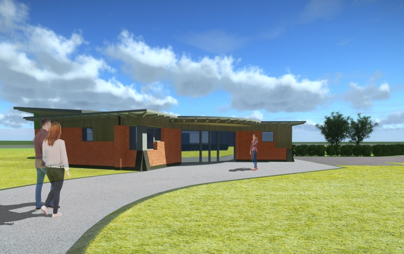 Beggarwood Community Centre